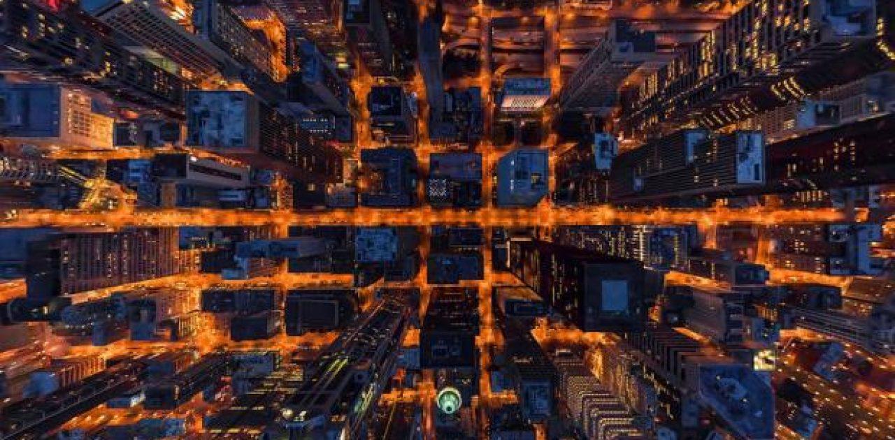 13 fotos mostram como as cidades sao ainda mais incriveis vista de cima sera que voce adivinha quais sao vista de cima