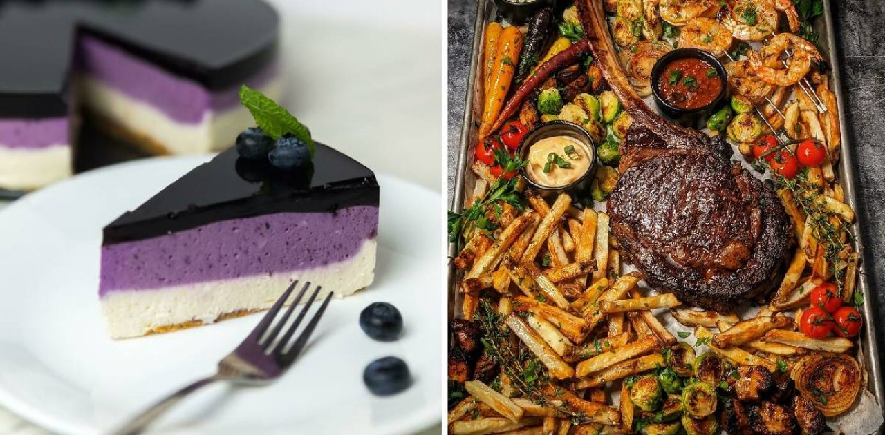 comidas perfeitas capa
