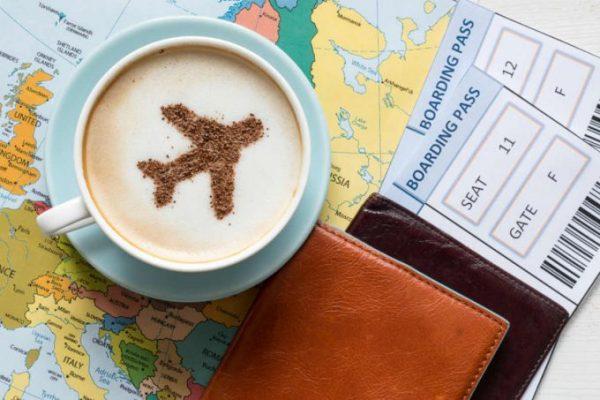 como viajar de aviao mais barato