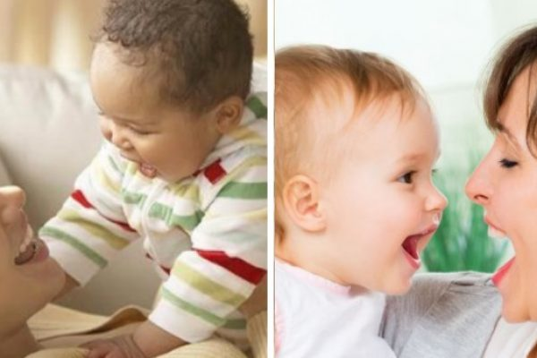 conversas com bebês capa