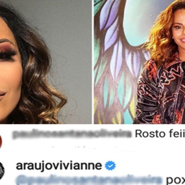 crítica Viviane Araújo capa