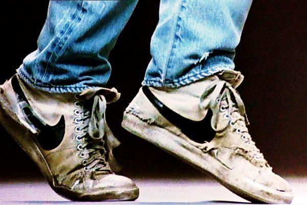 cuidar dos sapatos capa