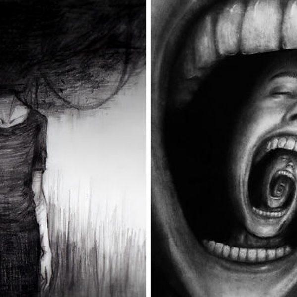 depressão capa