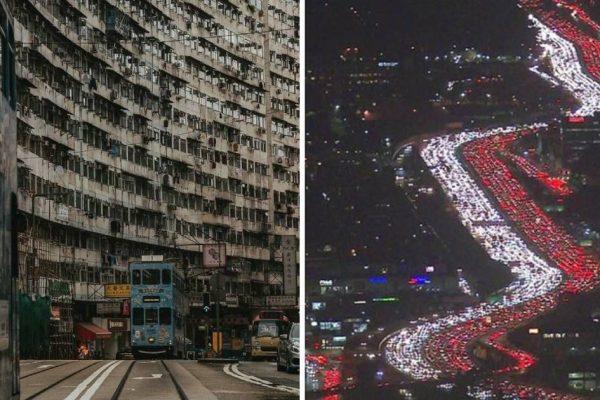 desenvolvimento urbano capa