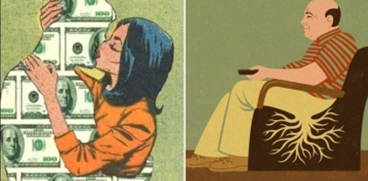 desmascarar sociedade
