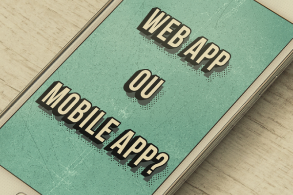 destaque Infográfico – Web app ou Mobile app para as Lojas Virtuais?