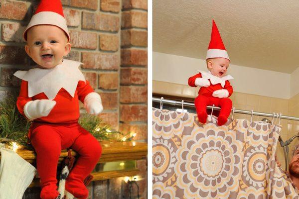 elfo natalino capa