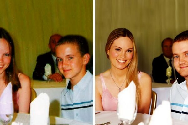 foto de casal capa