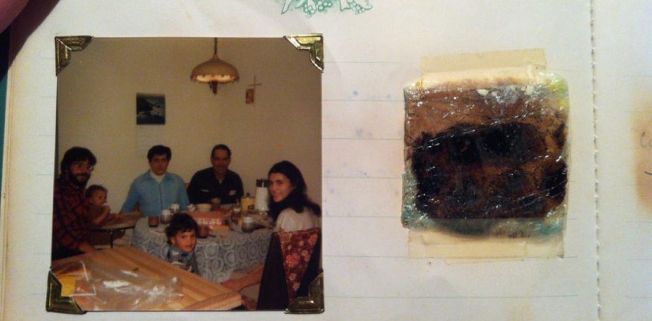 fotos do passado capa