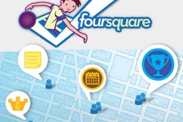 foursquare-recruitment