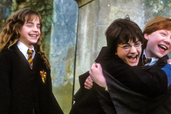 gostar de HP capa