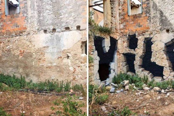 grafite ilusão capa