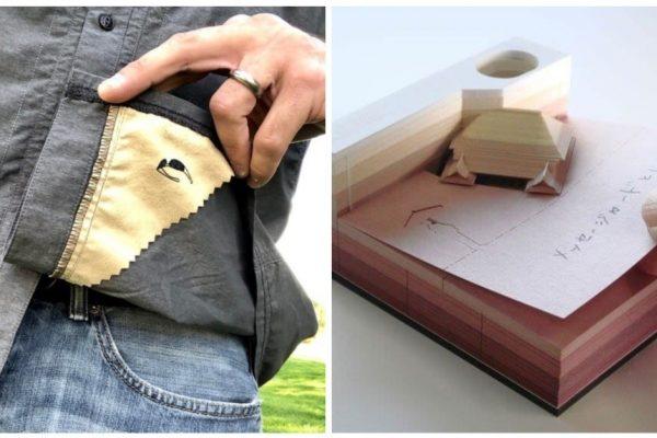 invenções incríveis capa