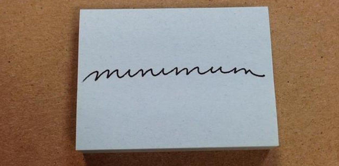 letra cursiva capa