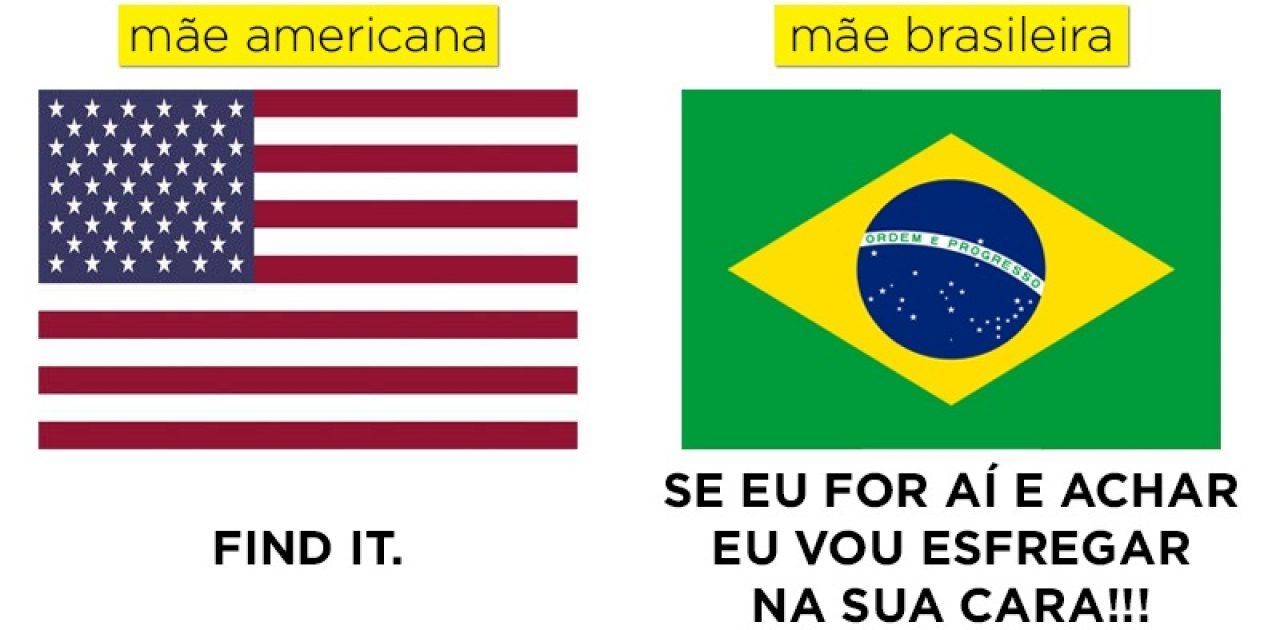mães brasileiras capa