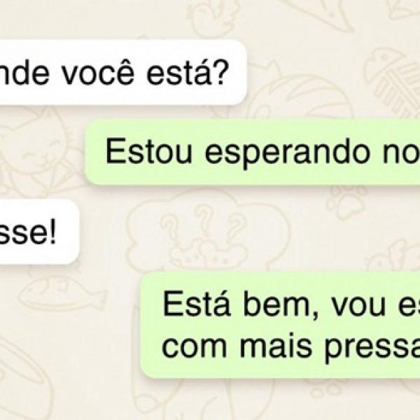 mensagens detexto 01