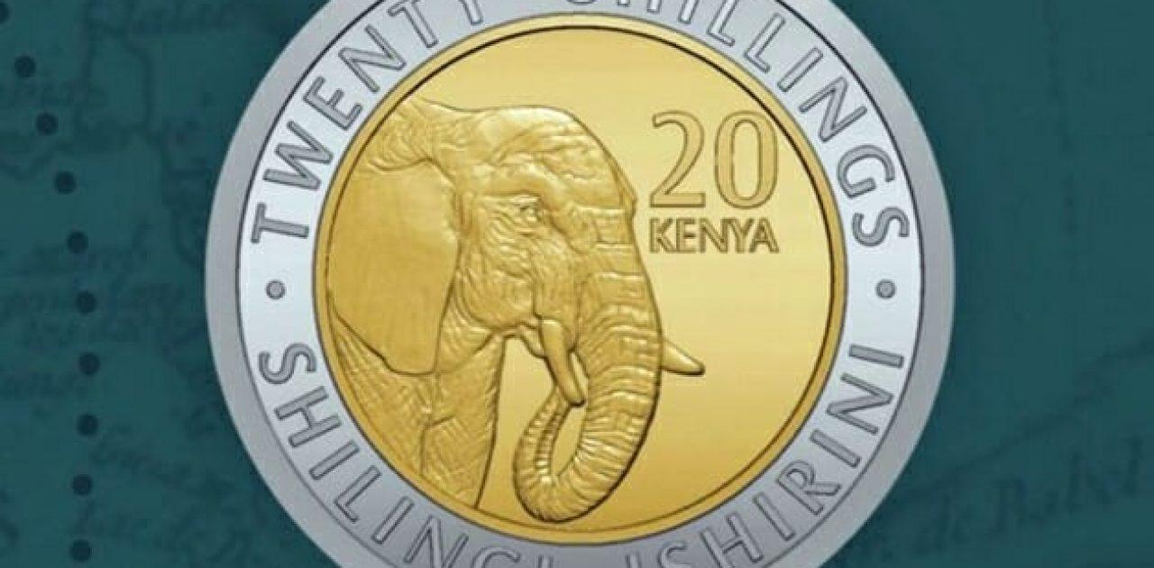moeda Quênia 01