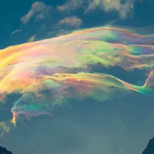 nuvens capa