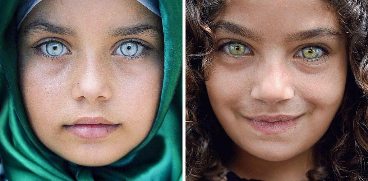 olhos hipnotizantes capa