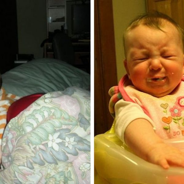 pais e bebes capa