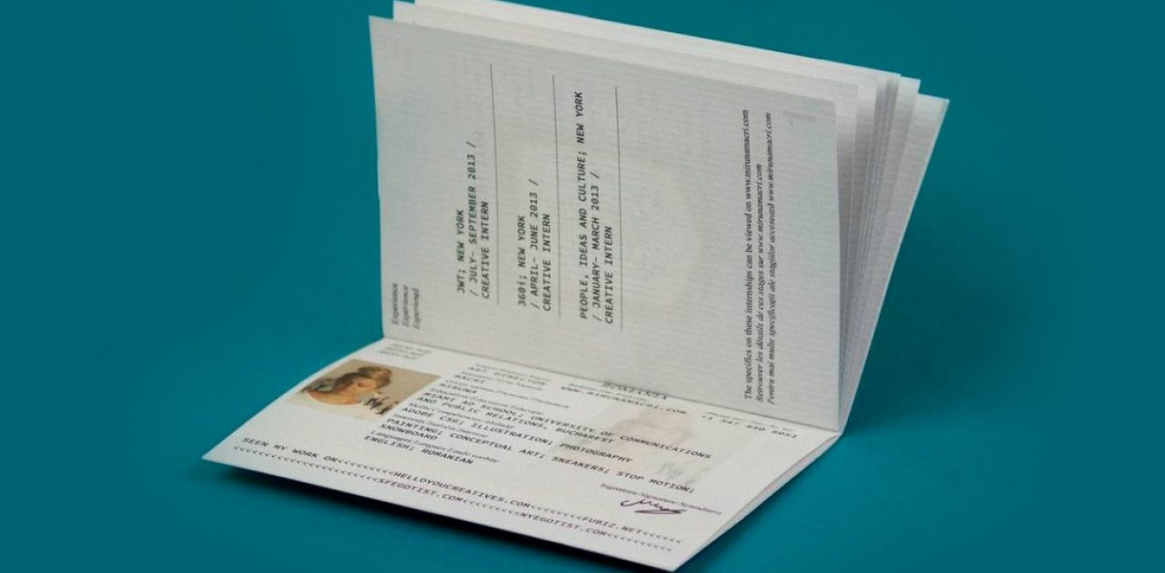 passfolio capa