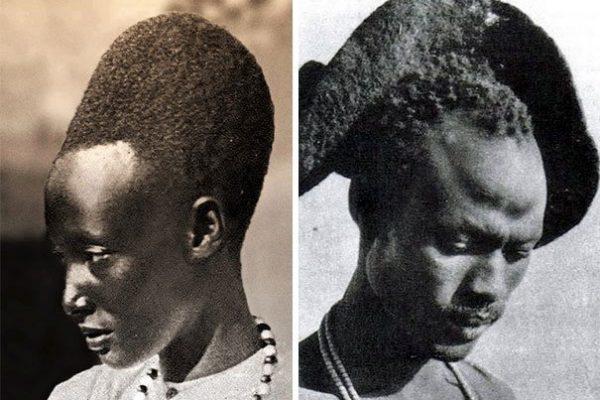 penteados Guanda capa