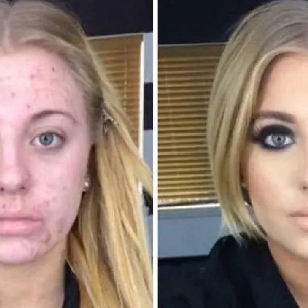 poder maquiagem capa