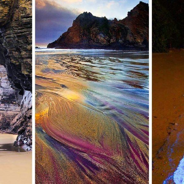 praias incríveis capa