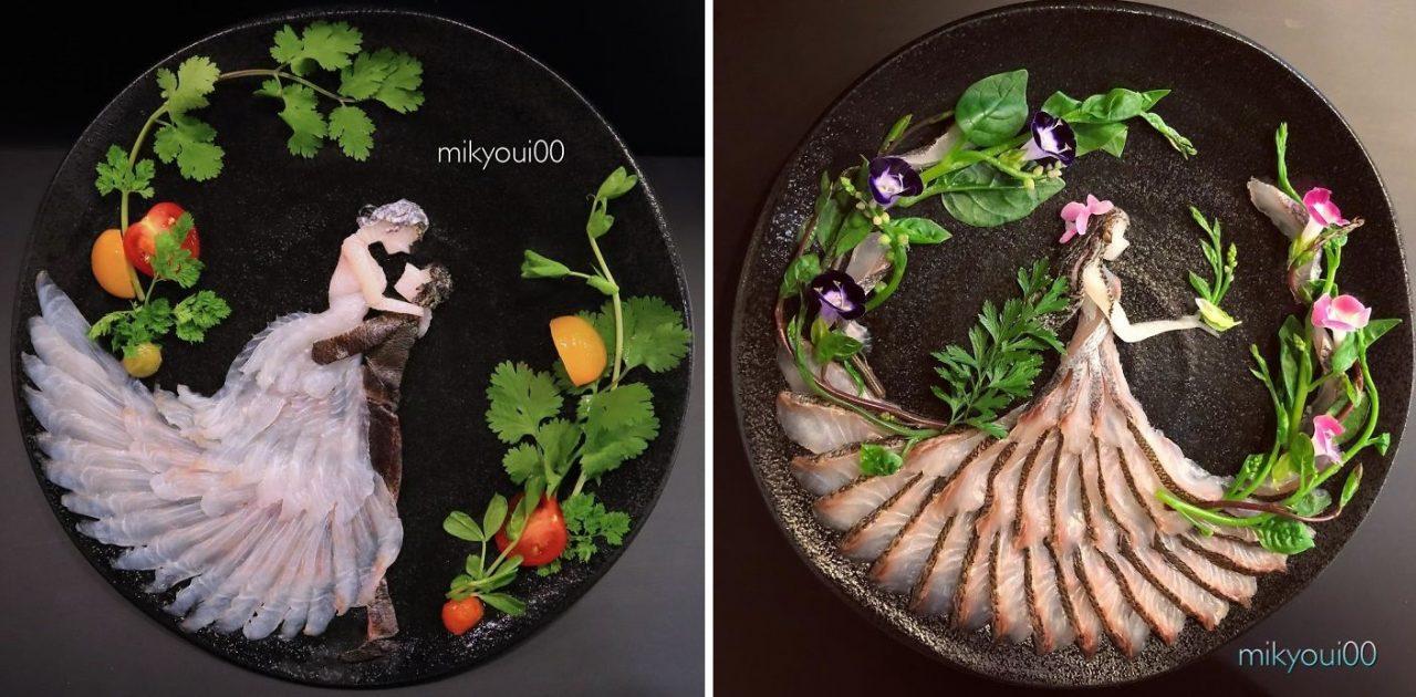 pratos japoneses capa