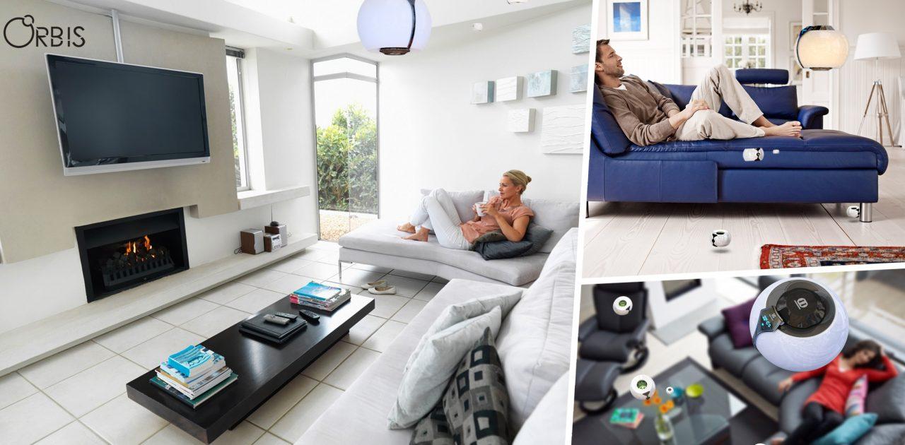 Você acha que esse produto poderia trazer mais conforto para a sua casa? Vote e concorra a uma viagem para Paris!