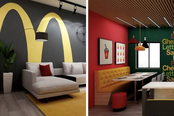 restaurante mc donalds capa