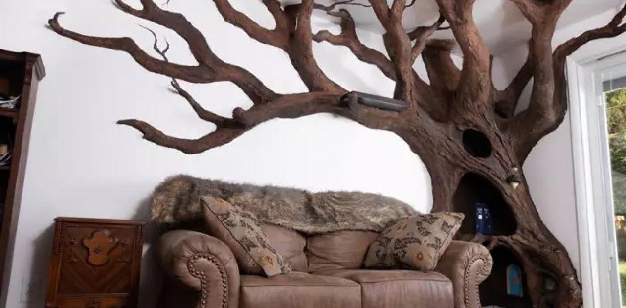 árvore falsa 01