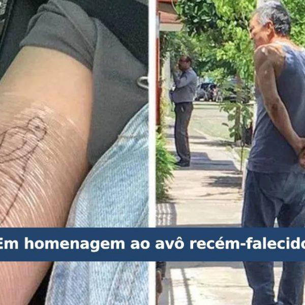 significado de tattoos capa