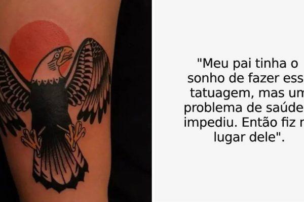 significado tatuagem capa