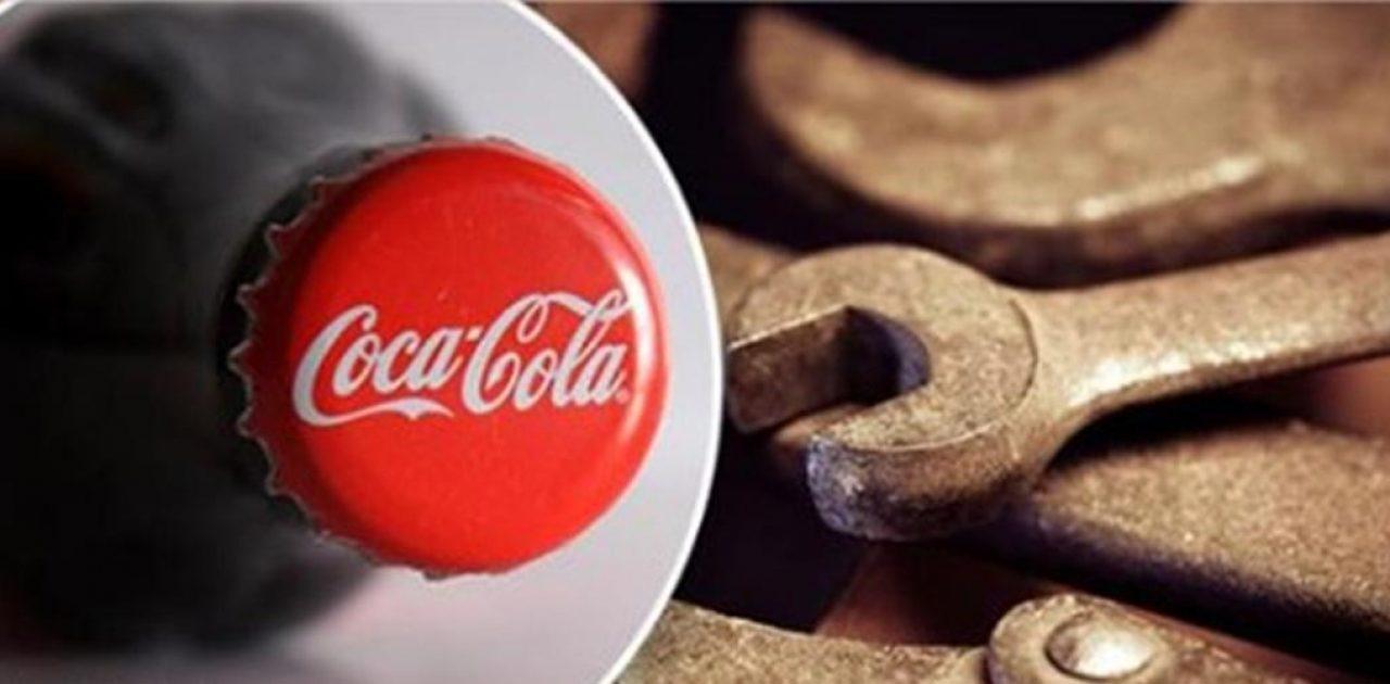 solução coca cola capa
