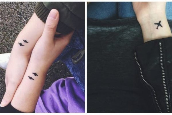 tattoos pequenas capa