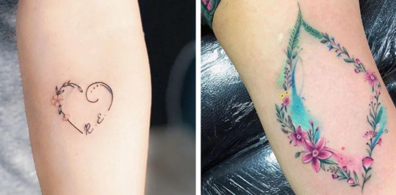 tattoos singelas capa