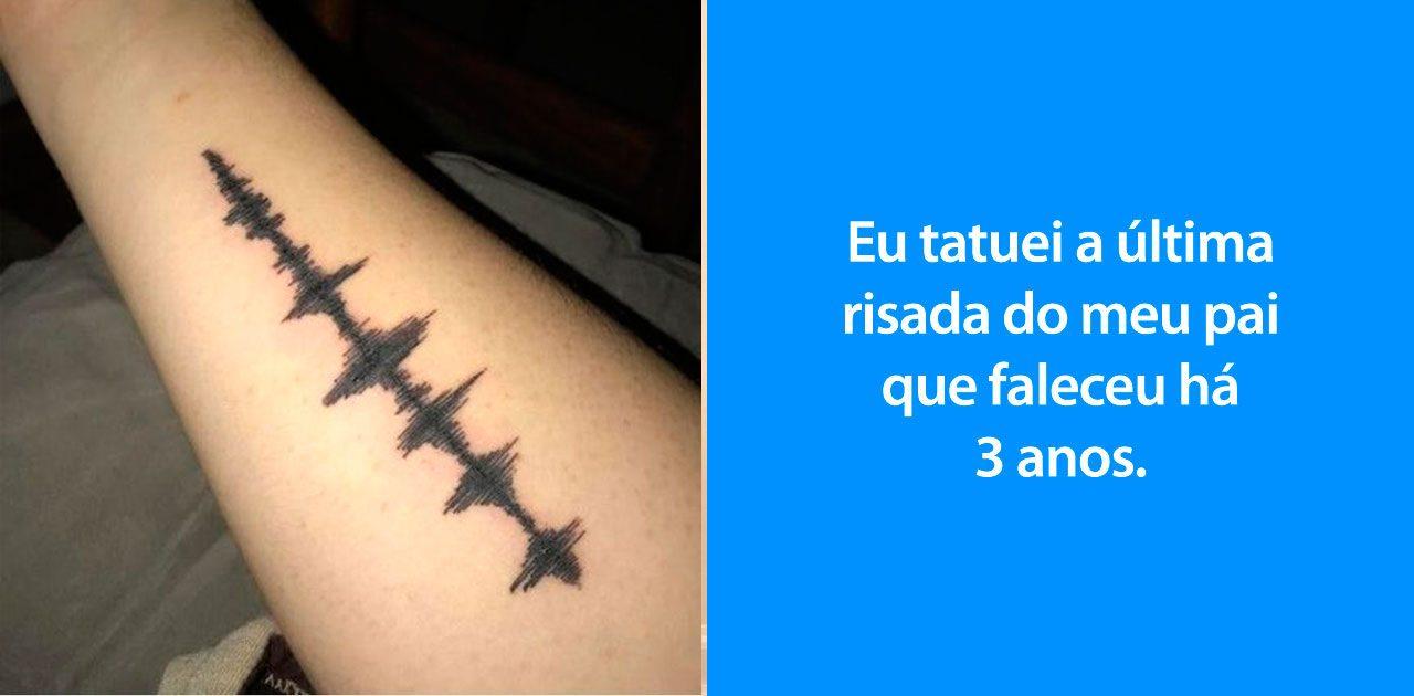 23 Tatuagens Inspiradoras Que Trazem Um Significado