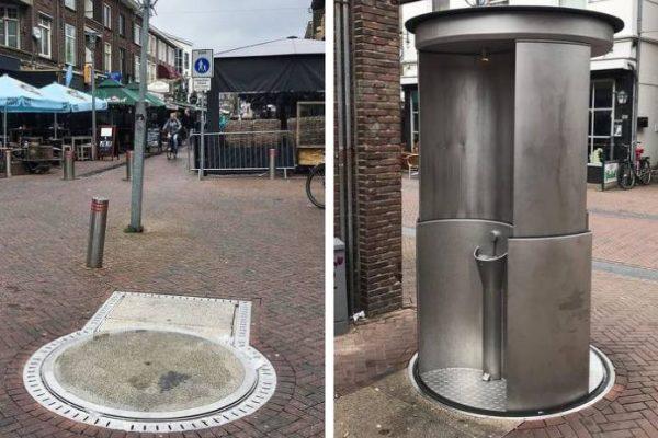 tecnologia nas cidades capa