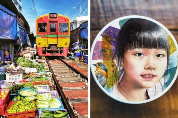 tem na Tailândia capa