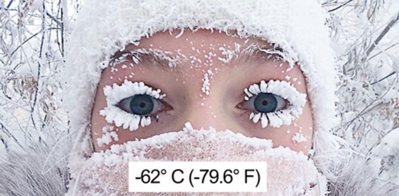 temperatura baixa capa