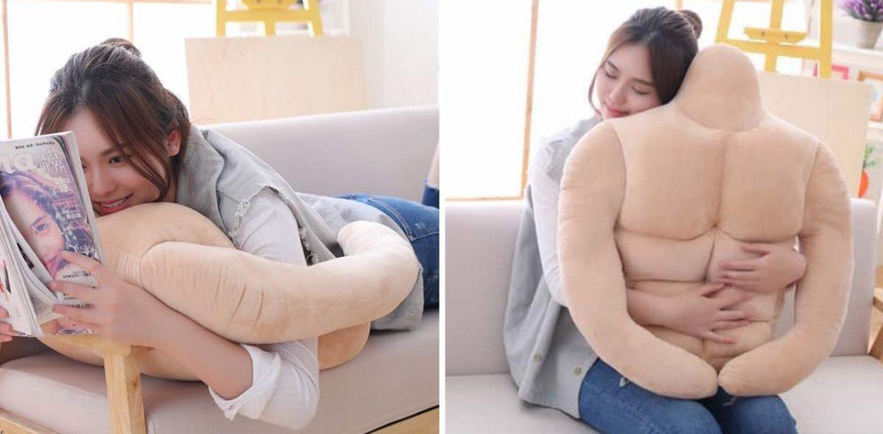 travesseiro namorado capa