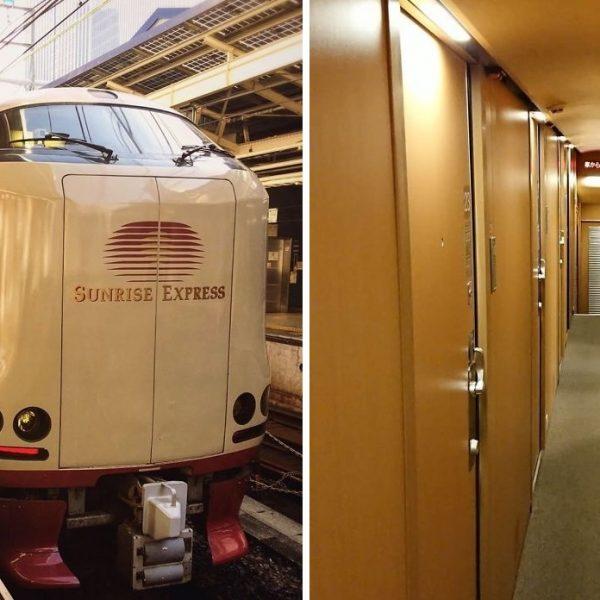 trens japoneses capa