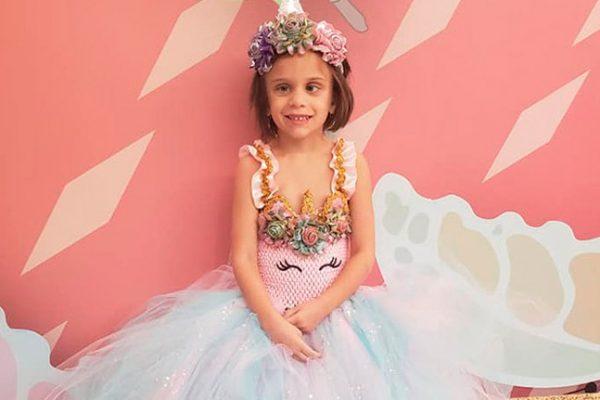 vestida de princesa capa